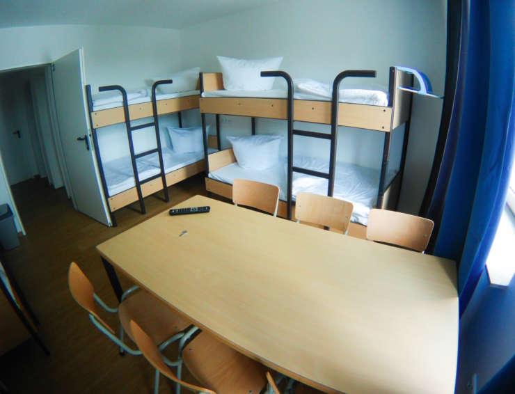 Handwerkerunterkunft und Monteurzimmer in Hamburg ...